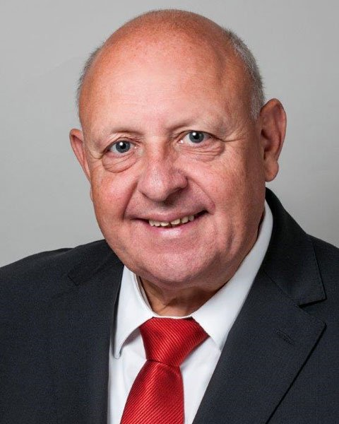 Roger Roos