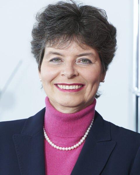 Brigitte Buhmann